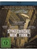 Synecdoche New York (BLU-RAY) (NEU)
