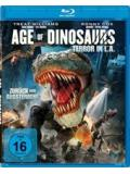 Age Of Dinosaurs-Terror In L.A. (BLU-RAY) (NEU)