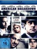 American Breakdown (BLU-RAY) (NEU)