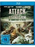 Attack From The Atlantic Rim (BLU-RAY) (NEU)
