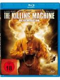 The Killing Machine - Re-Generator (BLU-RAY)
