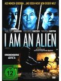 I am an Alien (DVD)