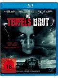 Die Teufels Brut - Deliverance from Evil (BLU-RAY)