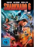 Sharknado 6 - The last one (DVD)