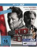 The Kid - Chamaco 3D (BLU-RAY) (NEU)