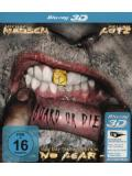 Board or die (BLU-RAY)
