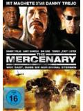 The Mercenary (DVD)