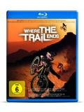 Where the Trail ends (BLU-RAY)