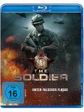 The Soldier - Unter falscher Flagge (BLU-RAY)
