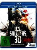 US Soldiers 3D (BLU-RAY)