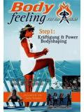 Bodyfeeling - Step 1: Kräftigung & Power / Bodyshaping (DVD)