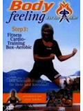 Body Feeling - Step 3 (DVD)