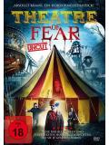 Theatre of Fear Uncut (DVD)