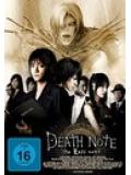 Death Note 2 - The Last Name (DVD)