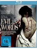 Evil Words (BLU-RAY)