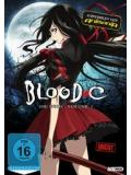 Blood-C: Die Serie - Vol. 1 (uncut) (DVD)