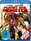 Planet der Monster  (BLU-RAY)