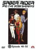 Saber Rider and the Star Sheriffs - Episode 48-52 (DVD)