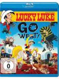 Lucky Luke - Go West (BLU-RAY)