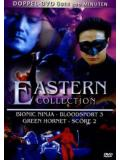 Eastern Collection (Doppel-DVD)