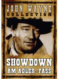 Showdown am Adler-Pass (DVD)