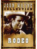 John Wayne Collection - Rodeo (DVD)