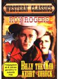 Billy the Kid kehrt zurück (DVD)