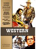 Western Collection (8 Filme) (DVD)