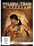 Muay Thai Workout - Level 1 (DVD)