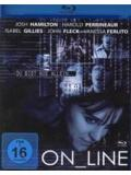 On Line (BLU-RAY) (NEU)