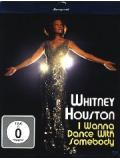 Whitney Houston - I Wanna dance with somebody (BLU-RAY) (NEU)