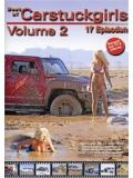 Carstuckgirls Volume 2 (DVD)