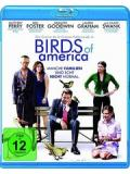 Birds Of America (BLU-RAY) (NEU)