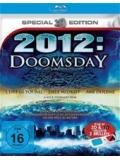 2012: Doomsday - Special 3d Edition (BLU-RAY) (NEU)