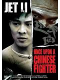 Once upon a Chinese Fighter (DVD)