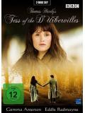 Thomas Hardy's Tess of the d'urbervilles (DVD)