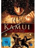 Kamui - The Last Ninja (DVD)