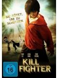 Kill Fighter (DVD)