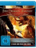 Fire Dragon - Fantasy Edition (BLU-RAY)