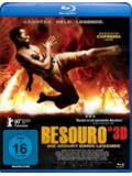 Besouro 3D (BLU-RAY) (NEU)