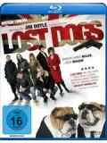 Lost Dogs (BLU-RAY) (NEU)