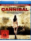 Cannibal (BLU-RAY)