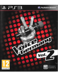 The Voice of Germany - Vol. 2 (D) (PS3)