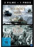 Heroes Of War - Assembly / City Of Life And Death (DVD)