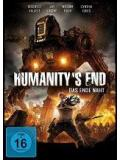 Humanity's End - Das Ende Naht (DVD)