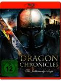 Dragon Chronicles - Die Jabberwocky-Saga (BLU-RAY)