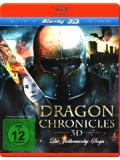 Dragon Chronicles (3D) (BLU-RAY)