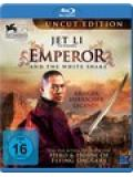 Emperor and the White Snake (BLU-RAY)