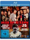 Dead before Dawn (3D + 2D) (BLU-RAY)