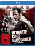 Ultimate Cage Bloodshed (BLU-RAY)